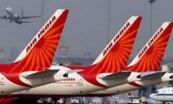 Air India plans to operate non-stop flights on Chennai-London route from Jan