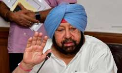 Situation getting out of hand, hold talks with farmers immediately: Punjab CM to Centre