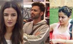 Bigg Boss 14 Nov 18 LIVE Updates: Jasmin Bhasin to choose Rahul Vaidya over Rubina Dilaik in captain
