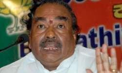 BJP will not field a Muslim candidate for Belagavi LS