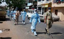 Rajkot hospital fire