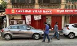 LVB, Lakshmi Vilas Bank, DBS, LVB news