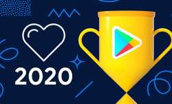 Google play store best apps 2020, Google Play Store, Google Play Awards 2020, Play Awards 2020, Goog