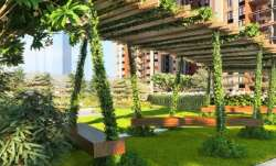 Shapoorji Pallonji joyville, joyville investment Rs 700 crore, new housing project pune, Shapoorji P