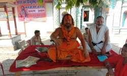 Ayodhya saint Mahant Paramhans Das writes to President,