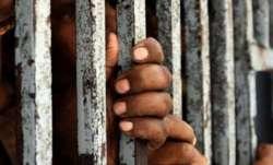 Uttar Pradesh prisoners