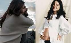 Anushka Sharma on co-parenting with Virat Kohli: 'we don't want to raise a child in public eye'