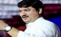 Mumbai: Twist in Dhananjay Munde rape case, BJP leader files complaint against the woman