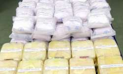 international drug racket busted