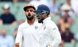 virat kohli, rishabh pant, rishabh pant team india, rishabh pant india, rishabh pant australia, indi