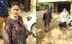 Kareena Kapoor Khan knows how to make a style statement