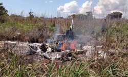 palmas plane crash