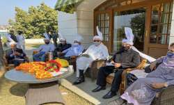 Sajad Lone, peoples conference, farooq abdullah, jammu kashmir