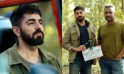 Ayushmann Khurrana starrer Anek to release on September 17