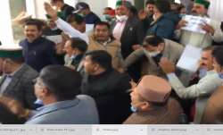 Himachal Pradesh, Congress MLAs