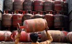 LPG Price Hike: Cooking gas cylinder to cost ₹794 in Delhi as rates up by ₹25 | Check out other citi