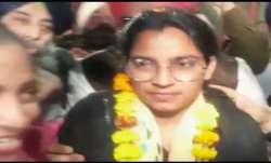 Nodeep Kaur, farmers protest