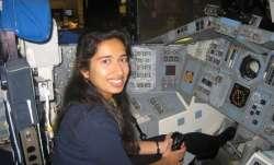 Swati Mohan, NASA's Perseverance rover