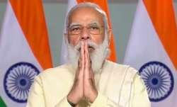 On PM-Kisan's 2nd anniversary, Modi says govt doing to double farmers' income