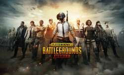 pubg, pubg mobile, pubg mobile india, latest tech news