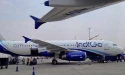 IndiGo flight diverted