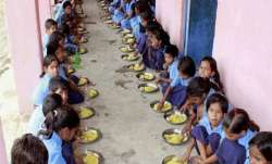 UP: School principal suspended after death of 5-year-old student; parents allege mid-day meal poison