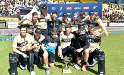 new zealand vs australia, nz vs aus, martin guptill, devon conway