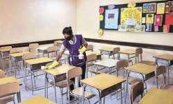 Haryana: 54 students of Karnal school test Covid-19 positive, hostel building sealed