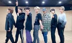 K-Pop band BTS grooves to Salman Khan's Chunari Chunari