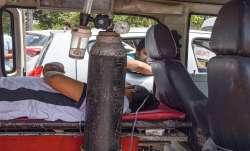 delhi oxygen supply, delhi covid cases, delhi hospitals oxygen supply, delhi oxygen news,
