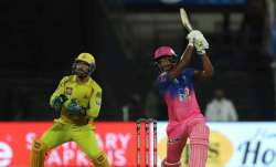 Unchanged Rajasthan Royals opt to bowl