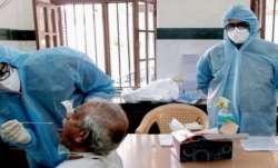 Delhi, COVID-19 pandemic, coronavirus vaccine, vaccination drive, active cases, deaths, fatalities