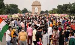 Second Covid-19 wave in Delhi likely to peak within a week: Experts