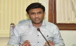 Bengaluru, Karnataka Health Minister,Dr Sudhakar K, COVID-19 situation, state government, anti-COVID