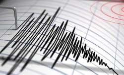 Earthquake hits Arunachal Pradesh
