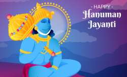 Happy Hanuman Jayanti 2021: Best Wishes, WhatsApp Messages, HD Images, Facebook Status, Quotes