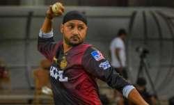 Harbhajan Singh, IPL 2021
