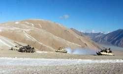 India-China border dispute talks lasted 13 hours