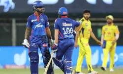 Shikhar Dhawan and Prithvi Shaw, IPL 2021, IPL