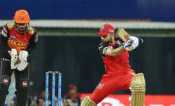 IPL 2021: Virat Kohli reprimanded for showing frustration after dismissal against SRH