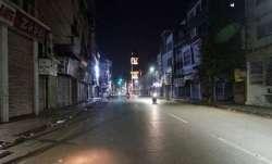 Guwahati, Agartala, Night curfew, closure of schools, North Eastern states, COVID spread, COVID-19 c