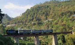 NMR is the major tourist attraction from Mettupalayam