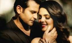 The Kapil Sharma Show's Sugandha Mishra gets engaged to comedian Sanket Bhosale