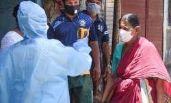 Byculla jail inmates test coronavirus positive