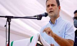 This is on you: Rahul Gandhi slams govt over 'oxygen