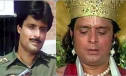 Mahabharat actor Satish Kaul dies of COVID19 related complications