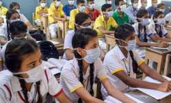 Schools in Uttar Pradesh to remain closed till April 30, pre-scheduled exams to continue