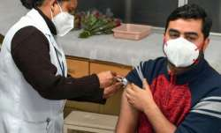 Over 13.82 crore COVID vaccine doses administered in India: Govt