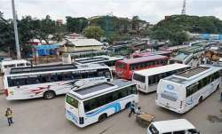 MP extends ban on interstate bus movement till May 23