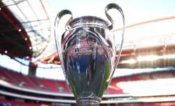 UEFA finalizing plans for Champions League final in Porto